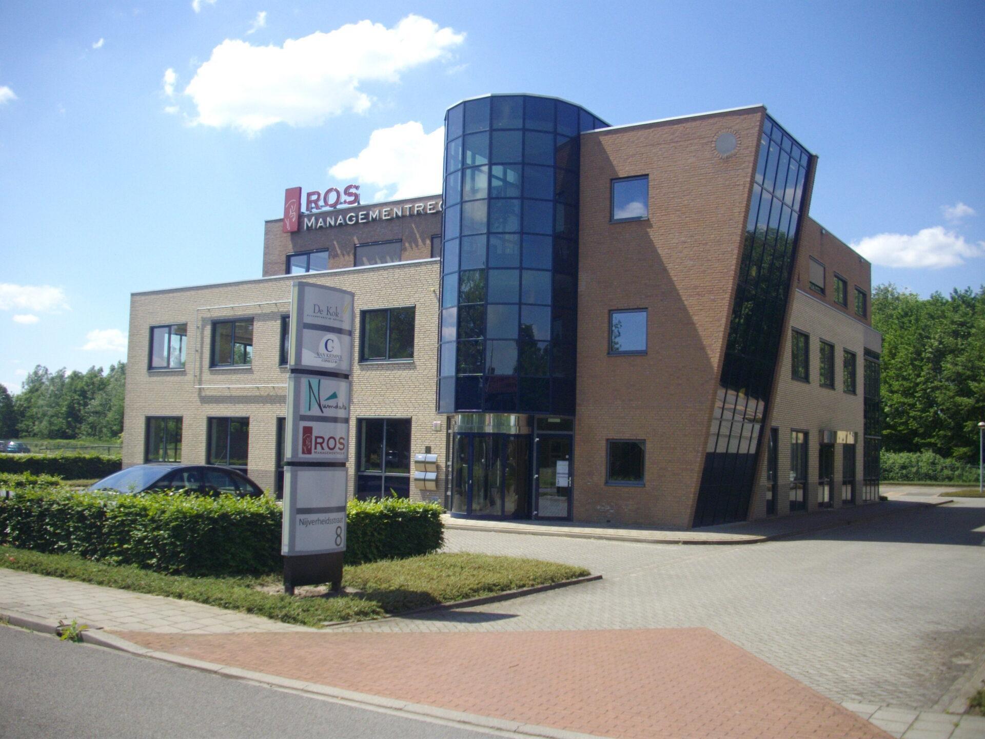 Kantoor Eibergen